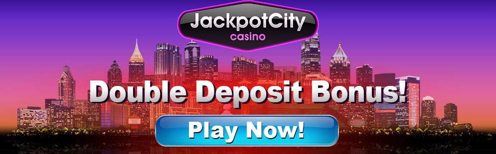 JACKPOT CITY IPHONE MOBILE CASINO